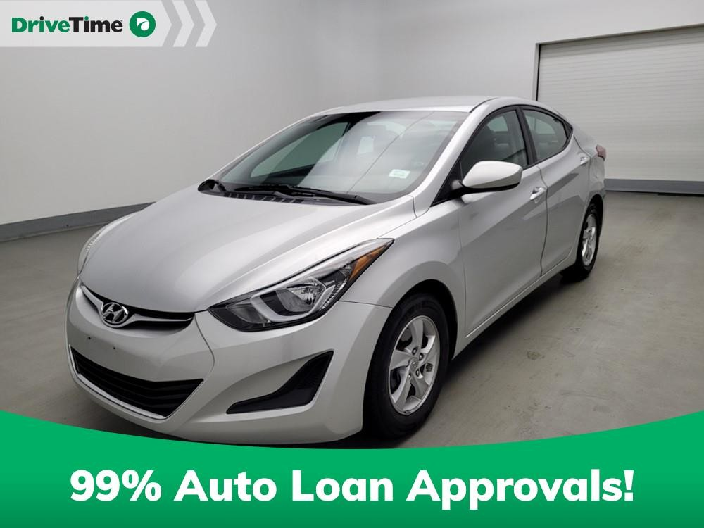 2015 Hyundai Elantra in Stone Mountain, GA 30083
