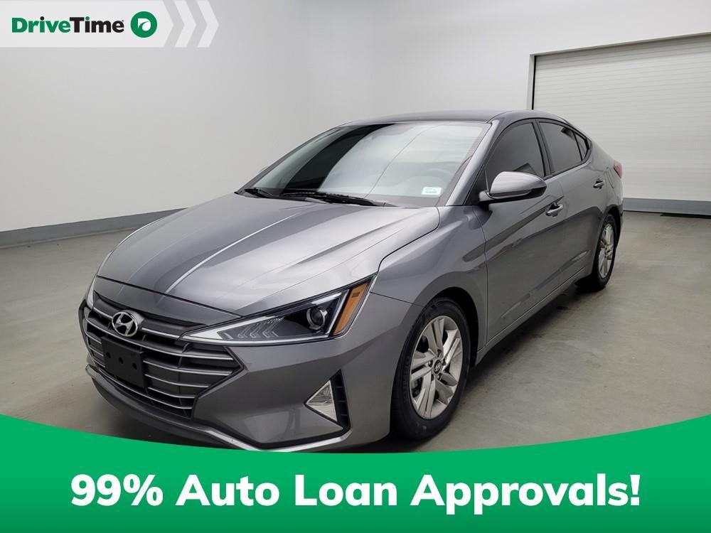 2019 Hyundai Elantra in Duluth, GA 30096