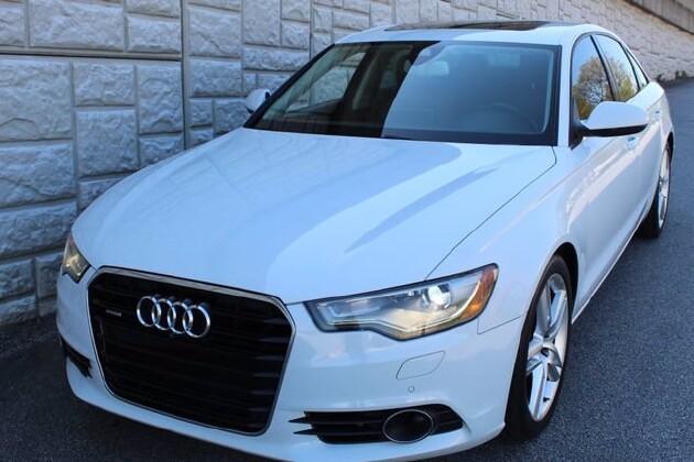 2014 Audi A6 in Decatur, GA 30032 - 1826730