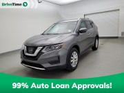 2017 Nissan Rogue in Raleigh, NC 27604