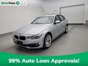 2018 BMW 320i xDrive in Raleigh, NC 27604