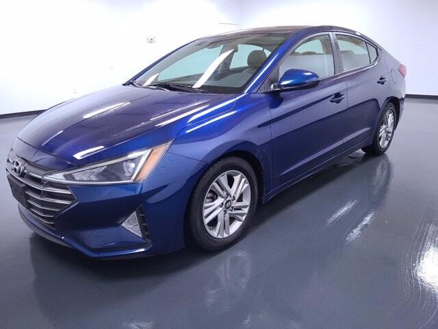 2019 Hyundai Elantra in Jonesboro, GA 30236