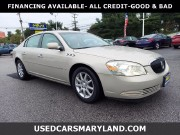 2008 Buick Lucerne in Baltimore, MD 21225