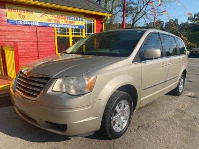 2009 Chrysler Town & Country in Austell, GA 30168
