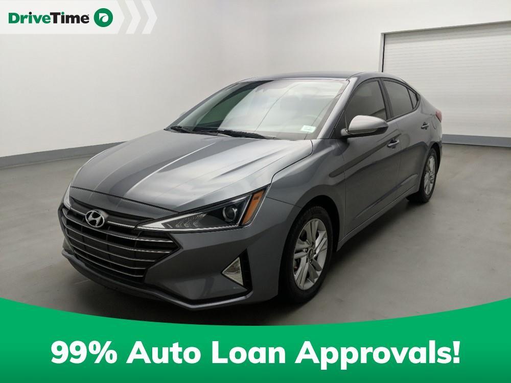 2019 Hyundai Elantra in Marietta, GA 30062