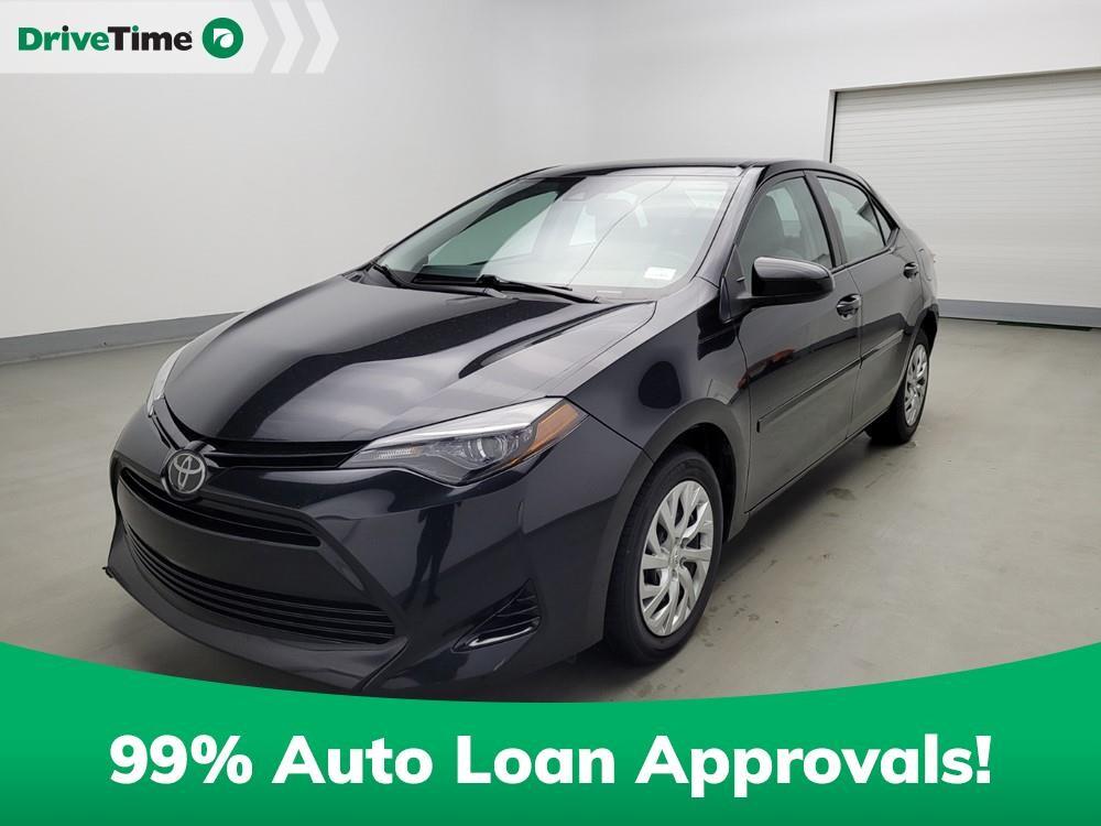 2018 Toyota Corolla in Union City, GA 30291