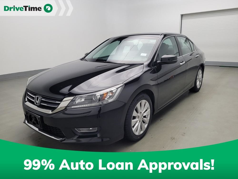 2013 Honda Accord in Stone Mountain, GA 30083