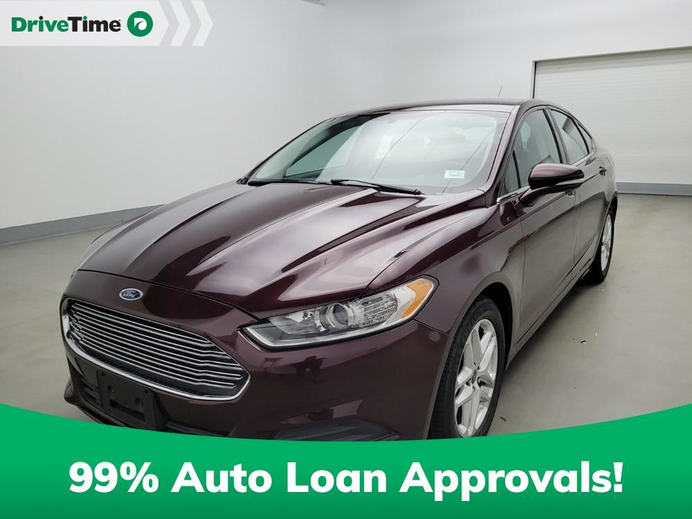 2013 Ford Fusion in Morrow, GA 30260