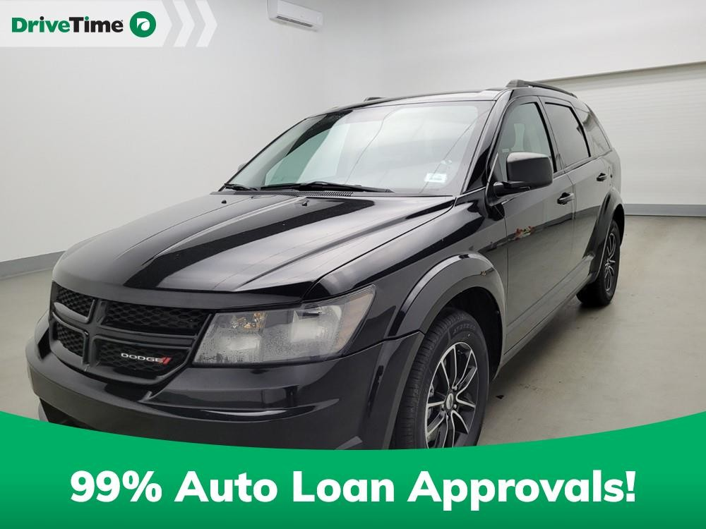 2018 Dodge Journey in Marietta, GA 30062