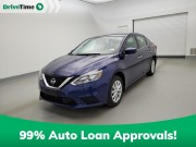 2018 Nissan Sentra in Raleigh, NC 27604