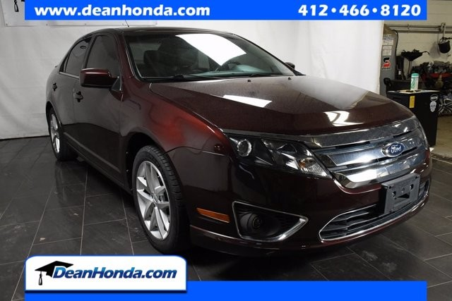2012 Ford Fusion in Pittsburgh, PA 15236