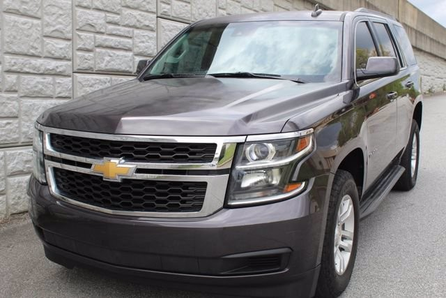 2015 Chevrolet Tahoe in Decatur, GA 30032