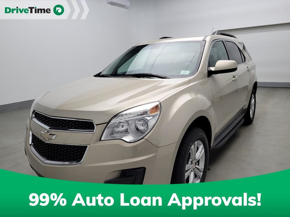 2011 Chevrolet Equinox in Morrow, GA 30260