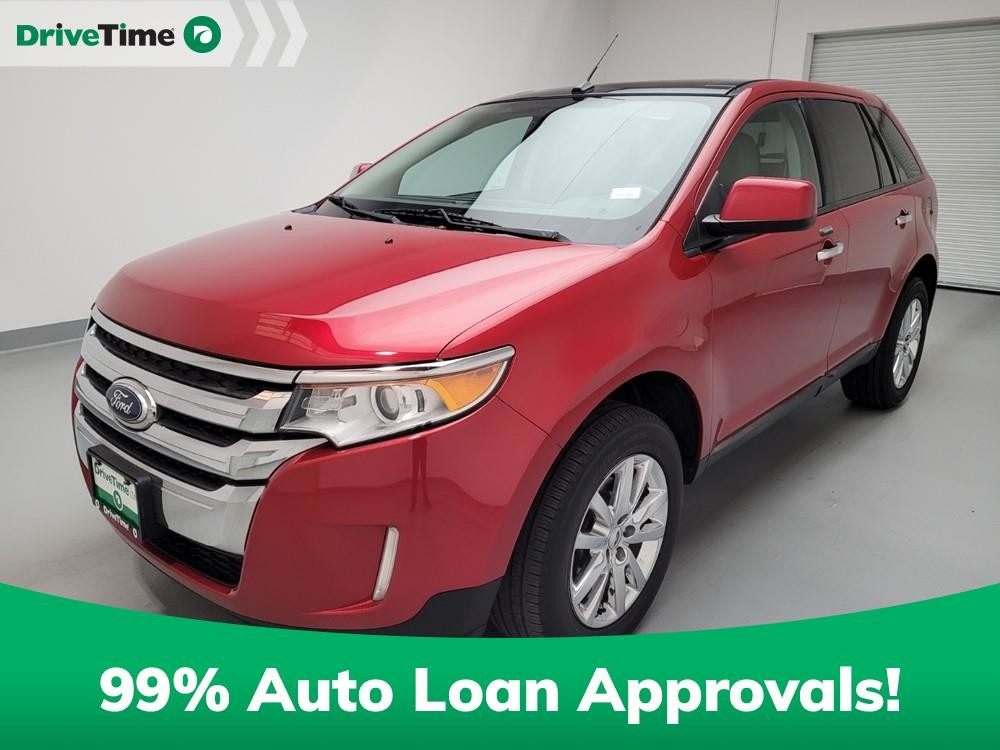2011 Ford Edge in Downey, CA 90241