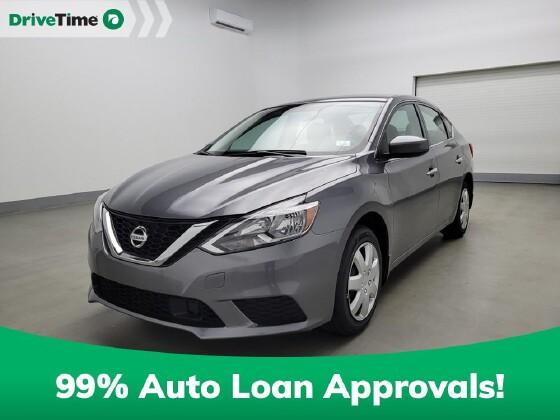 2019 Nissan Sentra in Marietta, GA 30062 - 1829486