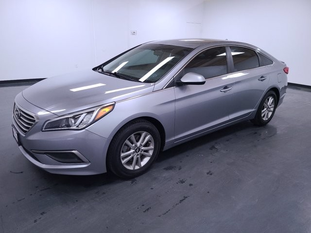 2017 Hyundai Sonata in Stone Mountain, GA 30083