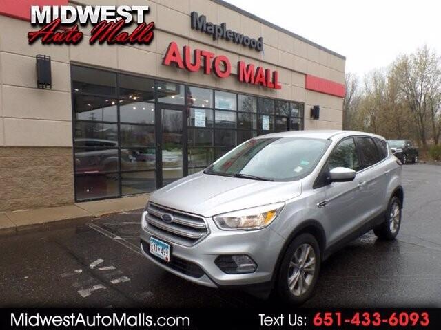 2017 Ford Escape in Roseville, MN 55113