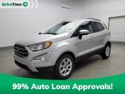 2018 Ford EcoSport in Marietta, GA 30062