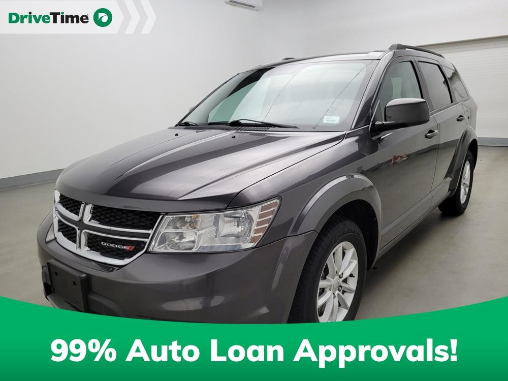2015 Dodge Journey in Duluth, GA 30096