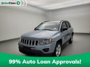 2013 Jeep Compass in St. Louis, MO 63136