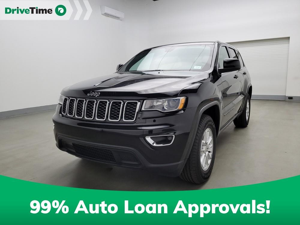 2018 Jeep Grand Cherokee in Stone Mountain, GA 30083
