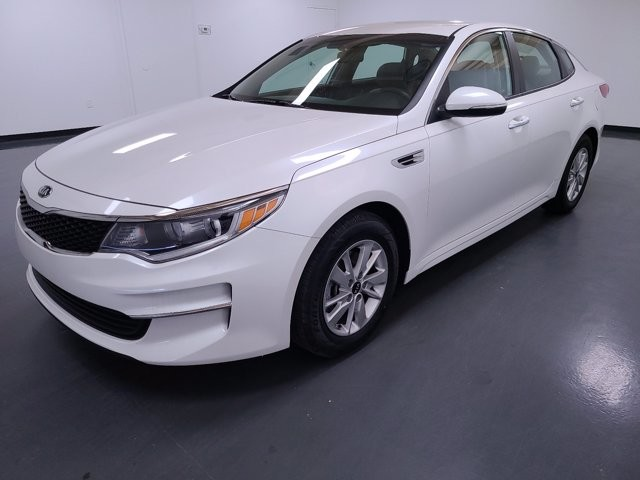 2016 Kia Optima in Marietta, GA 30060