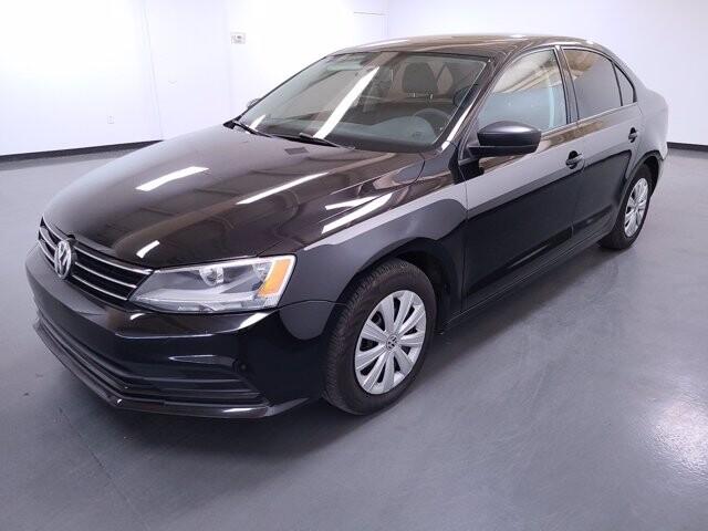 2015 Volkswagen Jetta in Marietta, GA 30060