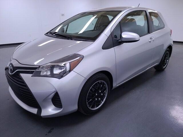 2016 Toyota Yaris in Marietta, GA 30060
