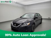 2018 Nissan Altima in St. Louis, MO 63136