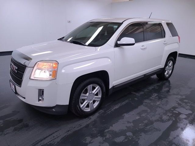 2014 GMC Terrain in Stone Mountain, GA 30083