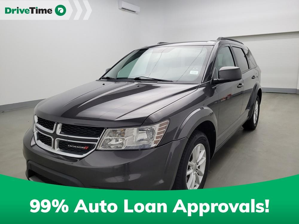 2016 Dodge Journey in Stone Mountain, GA 30083