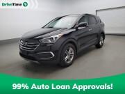 2018 Hyundai Santa Fe in Glen Burnie, MD 21061