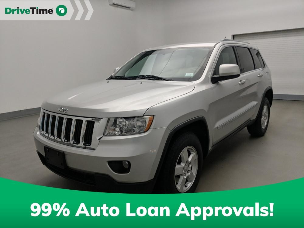 2012 Jeep Grand Cherokee in Morrow, GA 30260