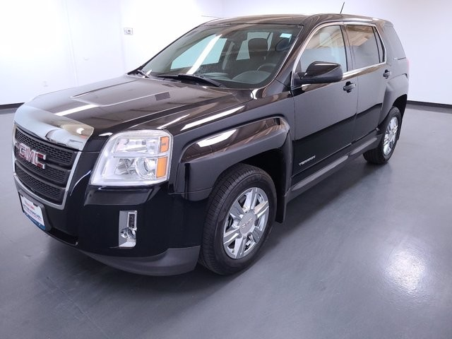 2015 GMC Terrain in Union City, GA 30291