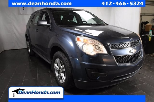 2014 Chevrolet Equinox in Pittsburgh, PA 15236