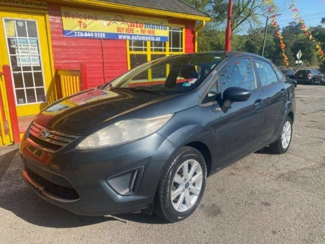 2011 Ford Fiesta in Austell, GA 30168