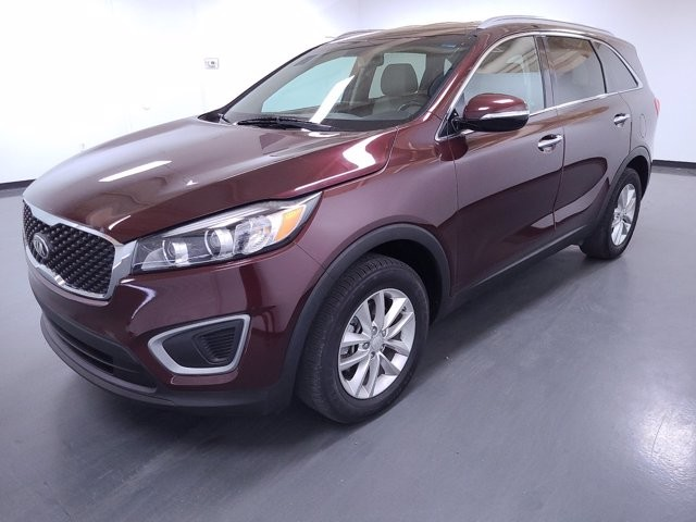 2016 Kia Sorento in Lawreenceville, GA 30043
