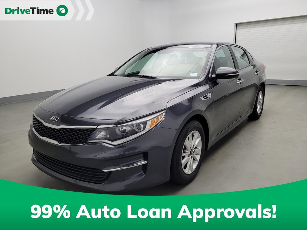2017 Kia Optima in Duluth, GA 30096