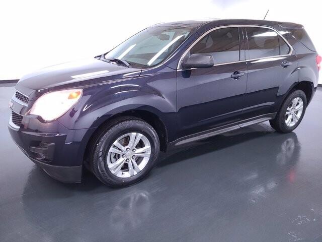 2015 Chevrolet Equinox in Lawrenceville, GA 30046