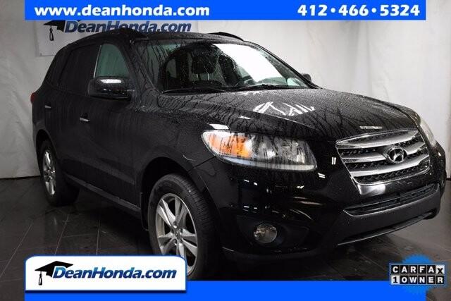 2012 Hyundai Santa Fe in Pittsburgh, PA 15236