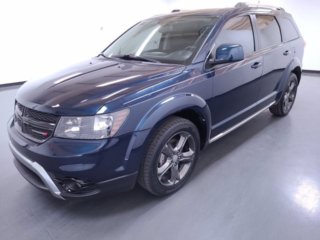 2015 Dodge Journey in Stone Mountain, GA 30083