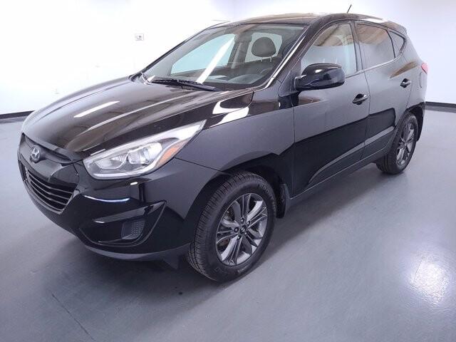 2015 Hyundai Tucson in Union City, GA 30291