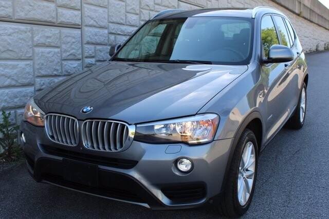 2015 BMW X3 in Decatur, GA 30032