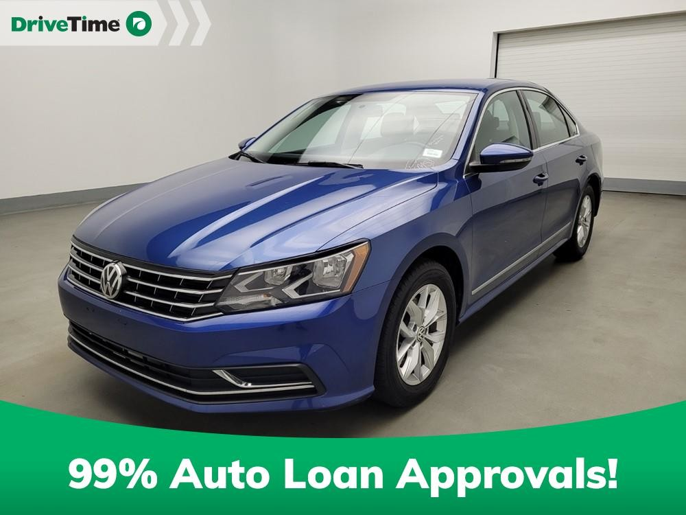 2017 Volkswagen Passat in Stone Mountain, GA 30083