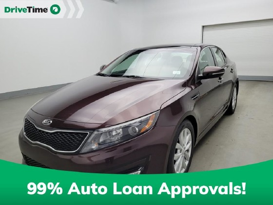 2015 Kia Optima in Duluth, GA 30096 - 1833399