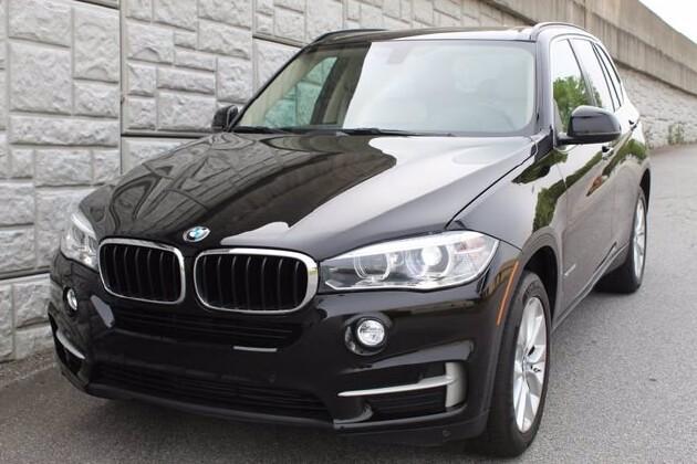 2016 BMW X5 in Decatur, GA 30032 - 1834071