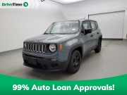 2017 Jeep Renegade in Raleigh, NC 27604