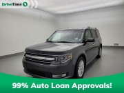 2017 Ford Flex in St. Louis, MO 63136