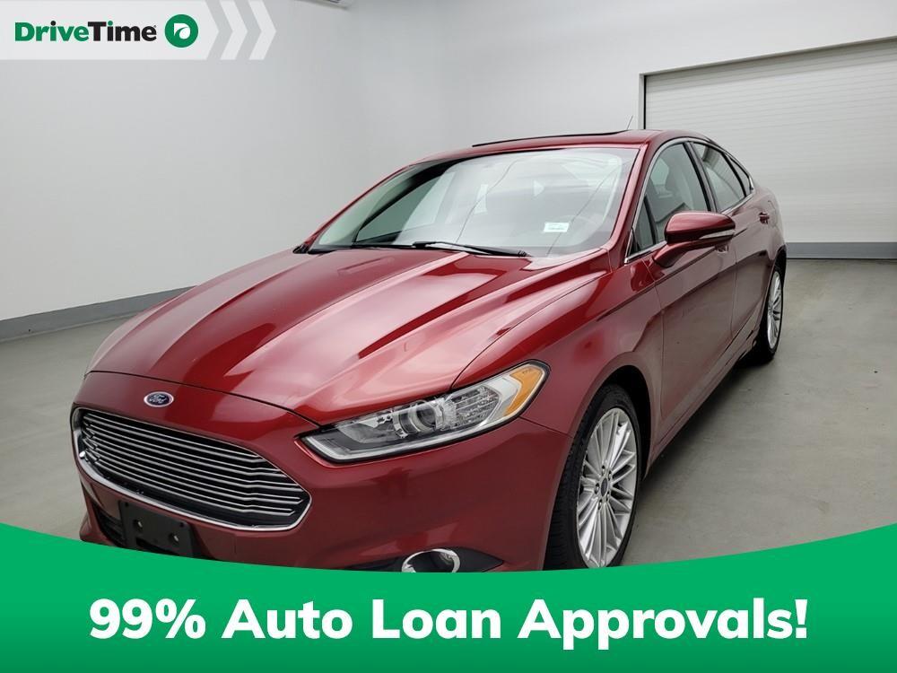 2015 Ford Fusion in Marietta, GA 30062