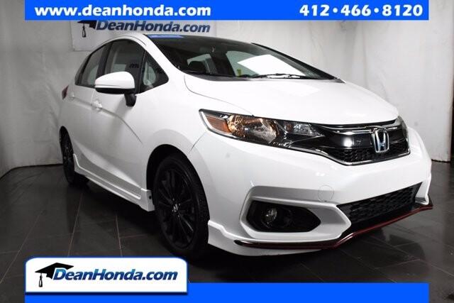 2018 Honda Fit in Pittsburgh, PA 15236